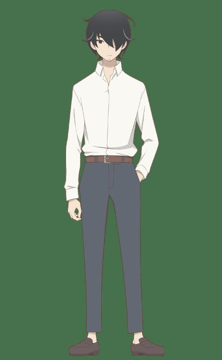 Kakushi Gotou