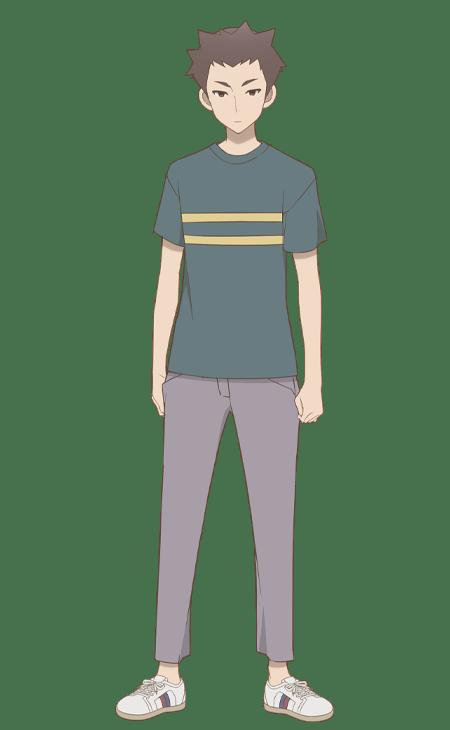Aogu Shiji